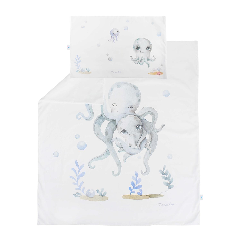 Kinderbettwäsche-Set Qually 2-teilig
